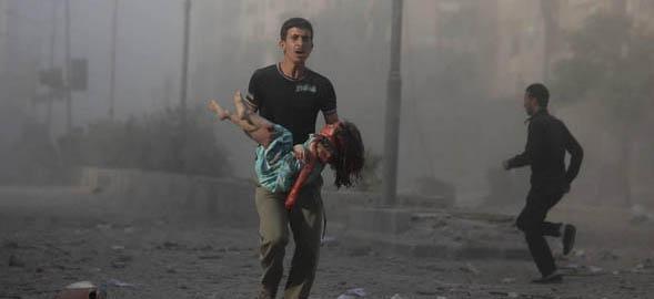 Esed, Dera'da Yine Katliam Yaptı (VİDEO)