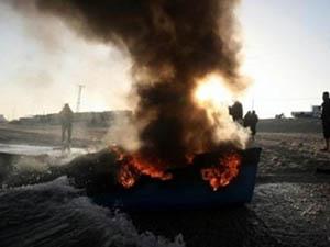 İsrail 18 Gün Sonra Ateşkesi Bozdu!