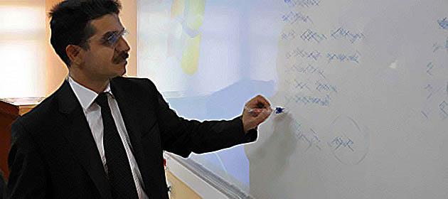 Öğretmen Olma Yolu Sil Baştan Değişiyor