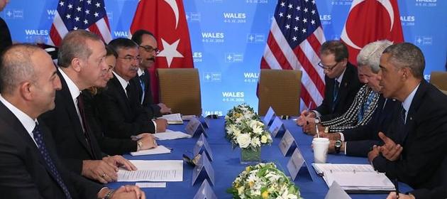 WSJ: Türkiye Artık ABD Müttefiki Değil
