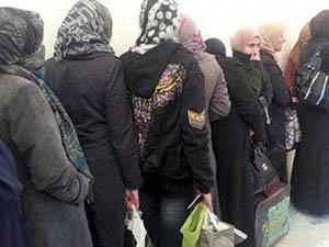 Esed'in Hapishanesinde Tecavüze Uğrayan Kız İntihar Etti