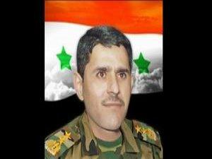 Esed'e Büyük Darbe: En Kritik Adamı Öldürüldü!