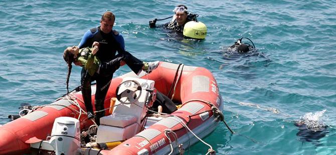 Akdeniz'de '500 Göçmen Kayıp' İddiası