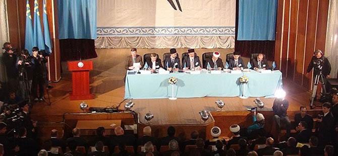 Kırım Tatar Milli Meclisi'ne Rus Baskını