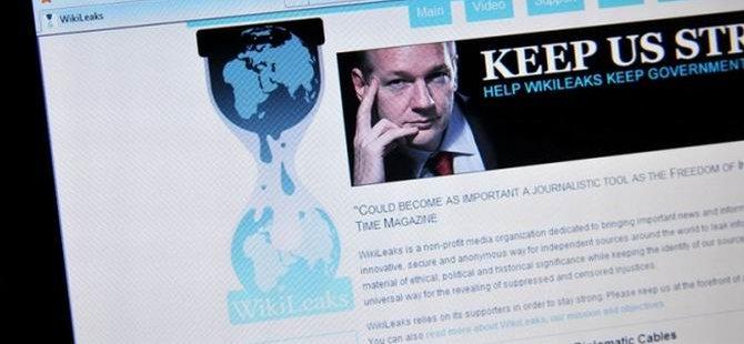Wikileaks 'FinFisher' Kullanan Ülkeleri Açıkladı
