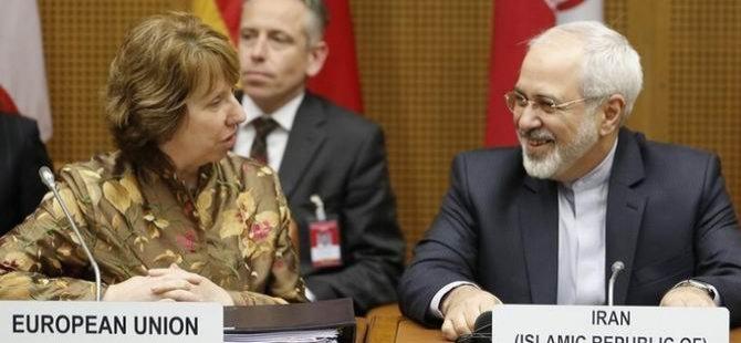 İran'ın Amerika İle Nükleer Müzakereleri
