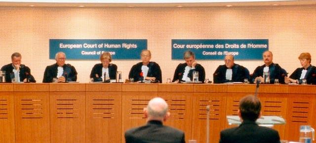 AİHM'den Türkiye Aleyhine Din Dersi Kararı