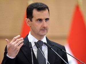 Esed'den ABD'ye IŞİD'e Karşı İşbirliği Teklifi