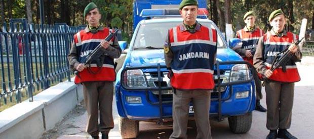 Jandarma Tamamen Sivilleşiyor