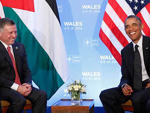Ürdün'de Koalisyon Sancısı