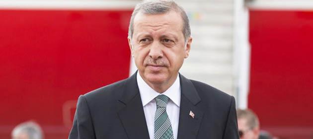 Erdoğan'dan Rehinelerle İlgili Tebrik Açıklaması