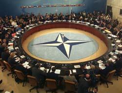 Türkiye NATO Konseyini Toplantıya Çağırdı