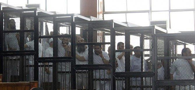 Dume ve 268 Kişinin Yargılandığı Duruşma Ertelendi