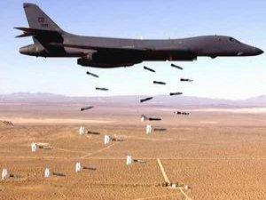 ABD'den Kobani'ye VIP Muamele!