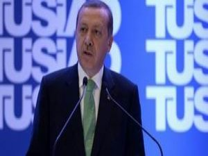 Erdoğan: Suriye'de Toprak Bütünlüğünden Yanayız