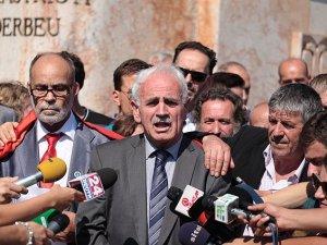 "Arnavutlar Makedonya'da ""İlirida Cumhuriyeti""ni İlan Etti"