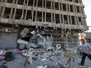 Irak'ta Bombalı Saldırılar: 30 Ölü