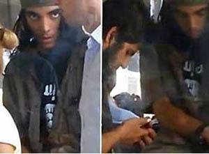IŞİD Tramvaya Binmiş; Şehir Turu Yapıyormuş :)