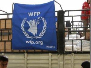 BM Suriyelilere Gıda Yardımını Azaltıyor