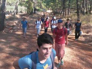 Özgür-Der Antalya Doğa Yürüyüşü Kulübü Kuruldu