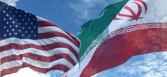 ABD İran'la Pazarlığı Reddetti