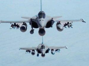 BAE IŞİD'e Karşı Hava Saldırılarına Artık Katılmayacak