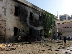 Libya'da 4 Subay Suikastla Öldürüldü