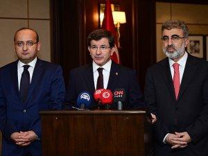 IŞİD Elindeki 49 Türkiyeliyi Serbest Bıraktı