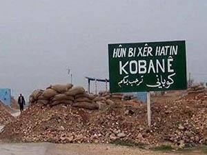 Sıra Kobane'ye Geldiğinde...