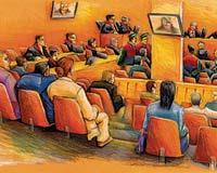 Ergenekon Sanığı: TSKnın Haberi Var