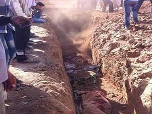 YPG, Kamışlı'da Aynı Aileden 13 Sivili Katletti!