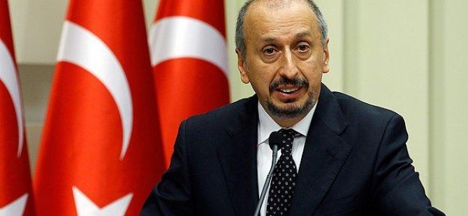 CHP Milletvekili Halıcı Partisinden İstifa Etti
