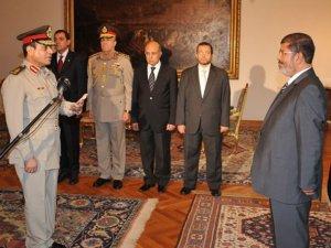 """""""Mursi'yi Kasten Yanlış Bilgilendirdik"""""""