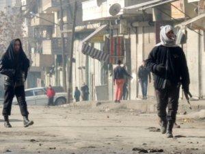 Nusra 1 Lübnan Askerini Öldürdü