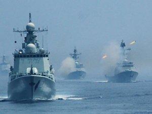 İran ve Çin'den, Ortak Askeri Tatbikat