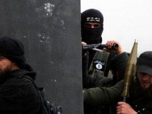 Bir Kent Daha IŞİD'in Elinde