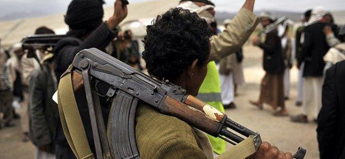 Yemen'de Yönetim İle Husiler Anlaştı