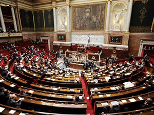 Fransa 'Anti Cihatçı' Kanunu Onayladı