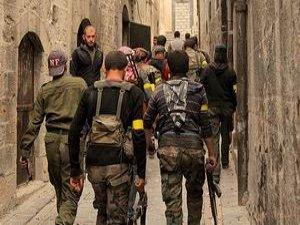 Suriyeli Muhaliflerin Takas Başarısı
