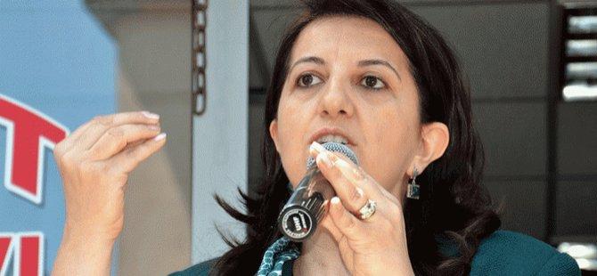 HDP: 3 Büyükşehir'de CHP ve İYİ Parti Adaylarını Destekleyeceğiz
