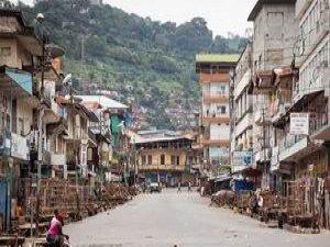 Sierra Leone'de 92 Ceset Bulundu