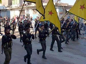 PKK/PYD'nin Mide Bulandıran Ruh Hali!