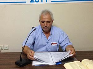 Amasya'da Hac İbadeti Üzerine Seminer Yapıldı