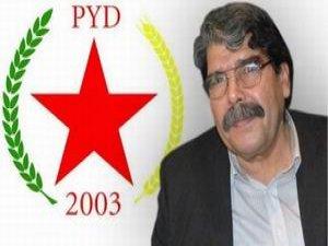 PYD/PKK: Gelecek Askerler Laik Olsun