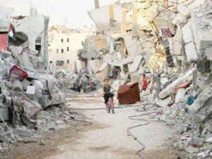 Siyonist İsrail: Hafızanızı Silin!