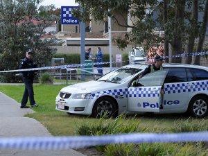 'Terör' Şüphelisi 18 Yaşındaki Genç Öldürüldü