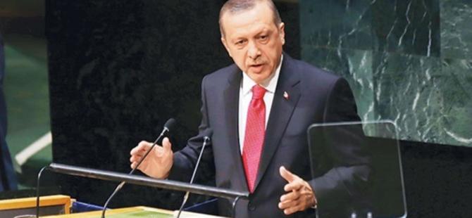 Erdoğan: PKK ve HDP Barış İstemiyor!