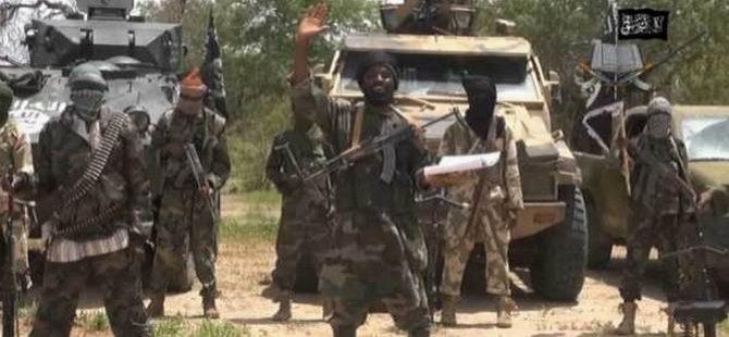 Boko Haram Genelkurmay Başkanının Evini Ele Geçirdi