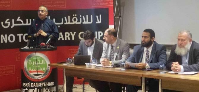 Sisi'nin BM'de Konuşmasına Tepki