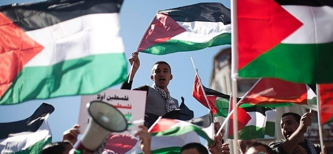 Sözkonusu İsrail Olunca AB, Adalet Divanı'nı Dinlemez